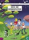 Comic Books - Clever Claire - Xeo de homoputer