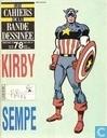 Bandes dessinées - Cahiers de la bande dessinée, Les (tijdschrift) (Frans) - Les cahiers de la bande dessinee