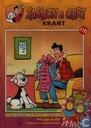 Comic Books - Samson & Gert krant (tijdschrift) - Nummer  170
