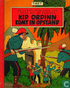 Kid Ordinn komt in opstand