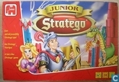 Spellen - Stratego - Junior Stratego