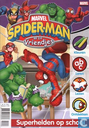 Strips - Spider-Man - Spider-man en z'n vriendjes 10