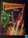 Bandes dessinées - Lady Penelope [Thunderbirds] - Thunderbirds Annual