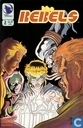 Comic Books - Elfquest - The Rebels 2