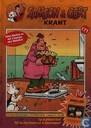 Bandes dessinées - Samson & Gert krant (tijdschrift) - Nummer  171
