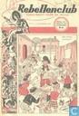 Bandes dessinées - Rebellenclub [Panorama] (tijdschrift) - 1950 nummer  1
