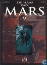 Bandes dessinées - Haas van Mars, De - De haas van Mars 9