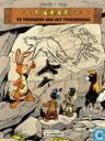 Comic Books - Yakari - De terugkeer van het toverkonijn
