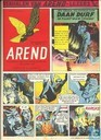 Comic Books - Arend (tijdschrift) - Arend 47