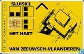 Sluiskil, het hart van Zeeuwsch-Vlaanderen