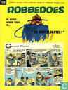 Comic Books - Robbedoes (magazine) - Robbedoes 1378