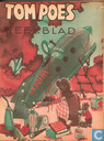 Strips - 3 gevangenen van de wildernis, De - 1949/50 nummer 3