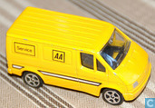 Model cars - Corgi - Ford Transit 'AA Service'