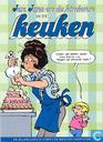 Strips - Jan, Jans en de kinderen - In de keuken