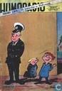 Comics - Humoradio (Illustrierte) - Nummer  849