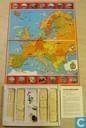 Board games - Reis Door Europa - Een reis door Europa