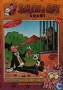 Comic Books - Samson & Gert krant (tijdschrift) - Nummer  172