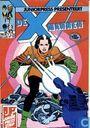 Strips - X-Men - X mannen nr.42