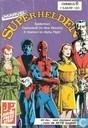 Bandes dessinées - Araignée, L' - Marvel Super-helden omnibus 6