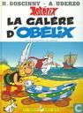 Strips - Asterix - La galère d'Obélix