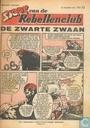 Bandes dessinées - Geheim van de Jar-riri's, Het - 1955 nummer  52