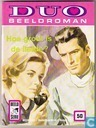 Bandes dessinées - Duo Beeldroman (tijdschrift) - Hoe groot is de liefde?