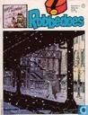 Strips - Dreigende jaargetijden - Robbedoes 2301