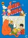 Comic Books - Jack, Jacky and the juniors - Jan, Jans en de kinderen 26