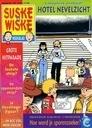 Comic Books - Baxter - 1996 nummer  40