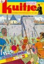 Comics - Kuifje (Illustrierte) - het beleg van wenen