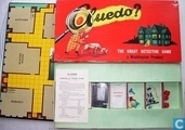 Board games - Cluedo - Cluedo?