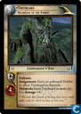 Trading Cards - Lotr) Oversized Cards - Treebeard, Guardian of the Forest