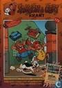 Bandes dessinées - Samson & Gert krant (tijdschrift) - Nummer  173