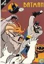Comic Books - Batman - De terugkeer van Dorian