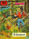 Comic Books - Ohee (tijdschrift) - De gevangenen