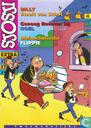 Strips - SjoSji Extra (tijdschrift) - Nummer 4