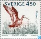 Timbres-poste - Suède [SWE] - Oiseaux