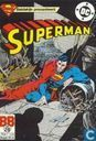 Comic Books - Superman [DC] - De jacht op Superman