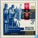 Valetta 400 jaar