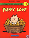 Comic Books - Heinz - Puppy Love