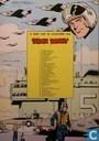 Comics - Buck Danny - De onbemande vliegtuigen