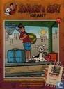 Bandes dessinées - Samson & Gert krant (tijdschrift) - Nummer  174