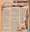 Comic Books - Bumble and Tom Puss - De bergtocht