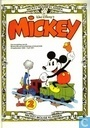 Comic Books - Mickey Mouse - Mickey Mouse klassiek 2