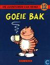 Bandes dessinées - Heinz le chat - Goeie bak