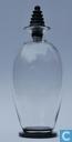 Glas / kristal - Kristalunie - BenedictusLikeurkaraf blank