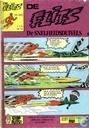 Comics - Roter Blitz - De snelheidsduivels