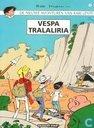 Bandes dessinées - Cari Fleur - Vespa Tralaliria