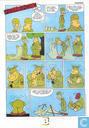 Comic Books - SjoSji Extra (magazine) - Nummer 23