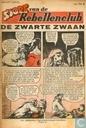 Strips - Sjors van de Rebellenclub (tijdschrift) - Sjors van der Rebellenclub 8